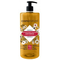 dentifico remineralizante Cosmo 75ml Bio
