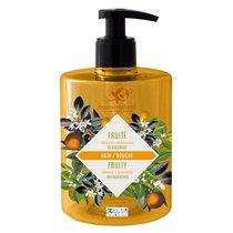 Jabón de manos líquido miel Artisan 500ml Bio
